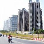Tài chính - Bất động sản - Ngân hàng đổ xô cho vay bất động sản