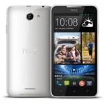 Thời trang Hi-tech - HTC Desire 516 ra mắt, giá 4,6 triệu đồng