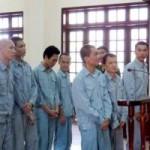 An ninh Xã hội - Quản giáo bị 7 phạm nhân bắt, trói làm con tin