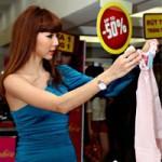Thời trang - Săn hàng hiệu giá rẻ không khó!