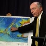 """Tin tức trong ngày - Quan chức Úc: MH370 """"tự lái"""" xuống nam Ấn Độ Dương"""