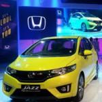 Ô tô - Xe máy - Honda Jazz 2015 giá rẻ ra mắt