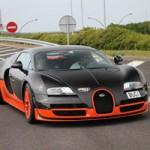 """Ô tô - Xe máy - Bugatti Veyron 16.4: """"Ông vua đích thực"""""""