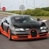 """Bugatti Veyron 16.4: """"Ông vua đích thực"""""""