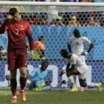 Góc 3D: Nỗ lực muộn màng của Ronaldo và các đồng đội