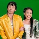 """Ca nhạc - MTV - Hoài Linh, Việt Hương lại """"song kiếm hợp bích"""""""