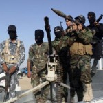 Tin tức trong ngày - Phiến quân bắn hạ trực thăng của quân đội Iraq