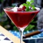 Ẩm thực - Cocktail mát lạnh xua tan nắng hè