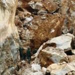 Tin tức trong ngày - Sập mỏ đá ở Phú Thọ: Tìm thấy thi thể nạn nhân đầu tiên