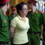 An ninh Xã hội - Tử hình 'bà trùm' lôi cả chồng hờ và con trai bán ma túy