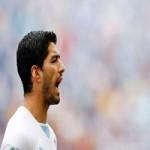 """Tại sao Barca và Real vẫn  """" săn """"  Suarez  """" cắn người """" ?"""