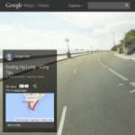 Công nghệ thông tin - Google Street View chính thức có mặt tại Việt Nam