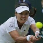Thể thao - Li Na – Strycova: Động đất (V3 Wimbledon)