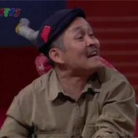 Hài Xuân Hinh: Chợ người xe ôm