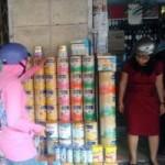 Thị trường - Tiêu dùng - Loạn giá trần sữa bán lẻ, đại lý đổ tại hãng