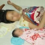 An ninh Xã hội - Đi thi về, nữ sinh lớp 9 phát hiện có thai 30 tuần