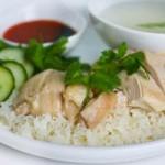 Ẩm thực - Cơm gà Hải Nam tuyệt ngon đãi cả nhà ngày cuối tuần