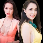 """Thời trang - Top 5 HHVN Ngọc Anh bất ngờ """"bốc lửa dữ dội"""""""