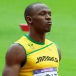 """Các môn thể thao khác - """"Tia chớp"""" Usain Bolt sẵn sàng """"xuất trận"""""""