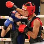 Thể thao - Giải võ Việt: Nhà vô địch bị lật đổ đầy ngoạn mục