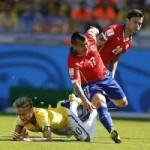 """Bóng đá - Brazil - Chile: """"Đấu súng"""" cân não"""