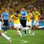 """Bóng đá - Góc 3D: Colombia """"bay"""" vào lịch sử"""