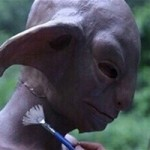 "Phi thường - kỳ quặc - Lật tẩy ""quái vật Gollum"" ở Trung Quốc"