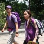 Ca nhạc - MTV - Vợ Nguyễn Văn Chung nỗ lực để không bị loại