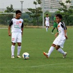 Bóng đá - U19 VN thắng đậm đội bóng Nhật 4-0