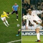 Bóng đá - Vô lê thần sầu: James Rodriguez đâu kém Zidane