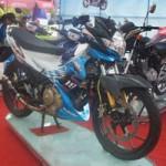 Ô tô - Xe máy - Suzuki mang Raider 150 đến Motul Fest 2014