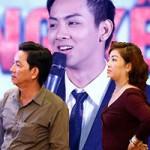 Ca nhạc - MTV - Hoài Lâm được bố mẹ hộ tống đi diễn bằng xế sang