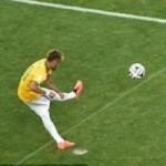 Tin tức trong ngày - Brazil: Đột tử vì xem đá luân lưu tại World Cup