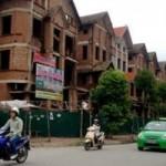 Tài chính - Bất động sản - Bất lực với biệt thự bỏ hoang?