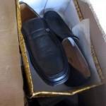 An ninh Xã hội - Bắt lô hàng điều hòa giá 500.000 đồng, giày da 6.000 đồng