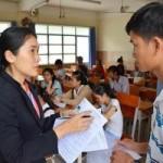 Giáo dục - du học - Chống thi hộ, thi thuê trong kỳ thi tuyển sinh đại học