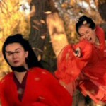 Phim - Màn giao đấu nảy lửa của Chương Tử Di, Trương Mạn Ngọc