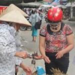 Thị trường - Tiêu dùng - Quả vải Trung Quốc xâm nhập ngược vào Việt Nam
