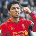 Bóng đá - Suarez: Barca trả 70 triệu, Liverpool muốn 100