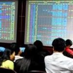 Tài chính - Bất động sản - Nhà đầu tư lại thận trọng với chứng khoán
