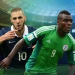 Bóng đá - TRỰC TIẾP Pháp – Nigeria: Đẳng cấp lên tiếng (KT)
