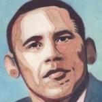 """Phi thường - kỳ quặc - Núm vú """"mọc"""" trên tai tổng thống Obama"""
