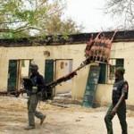 Tin tức trong ngày - Nigeria: Khủng bố tấn công nhà thờ, giết 50 người vô tội