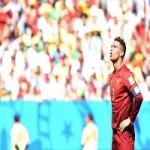 Bóng đá - Ronaldo là tiền đạo tệ nhất World Cup 2014