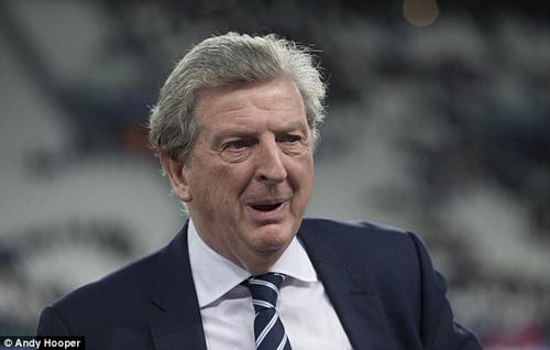 Tuyển Anh tan tác vì thử nghiệm của Hodgson 2