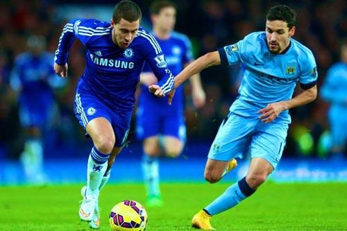 Man City lật ngôi Chelsea: Nào ai đánh thuế giấc mơ 1