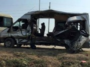 Hé lộ nguyên nhân vụ tai nạn 5 n