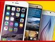 iPhone 5C, Sony Xperia Z3, Galaxy S5, LG G2 bất ngờ giảm 3 triệu đồng