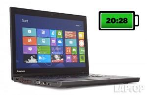 Loạt laptop sở hữu tuổi thọ pin đỉnh nhất