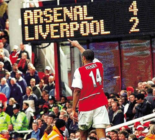 Arsenal đối đầu Liverpool: Cân não & giàu cảm xúc 3